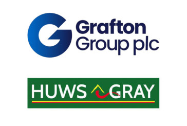Grafton agrees to divest GB Traditional Merchanting Business to Huws Gray for £520 million