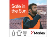 Marley urges sun safety