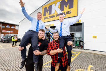 Strong start for MKM in Inverness