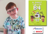 Worcester Bosch announces winner of national storybook competition