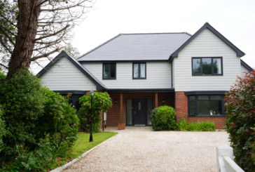Freefoam highlights significant increase in cladding sales for stockists