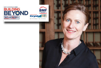Nicky Moffat CBE to speak at BMF All Industry Conference