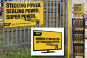 Everbuild hits the campaign trail with EB25