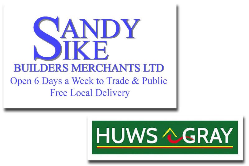 Huws Gray Group acquires Sandysike Builders Merchants