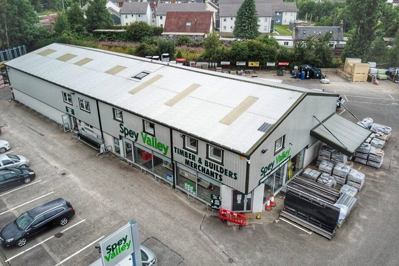 MKM expands in Scotland