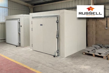 Russell Roof Tiles increases hand fitting capacity