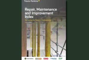 Latest TP plc RMI survey highlights trade optimism