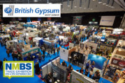 British Gypsum looks ahead to NMBS Exhibition