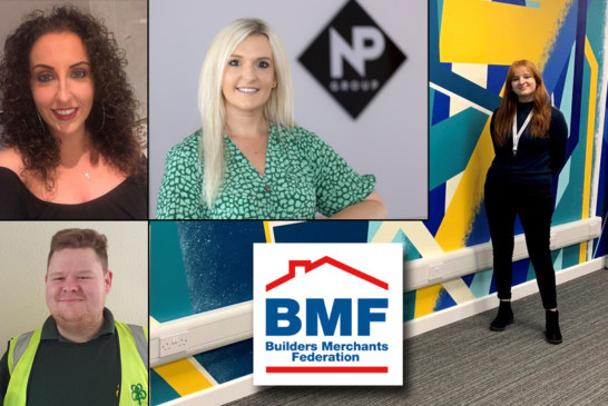 BMF reveals prize-winning performers