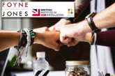 """Foyne Jones forges two new partnerships """"to drive industry growth"""""""