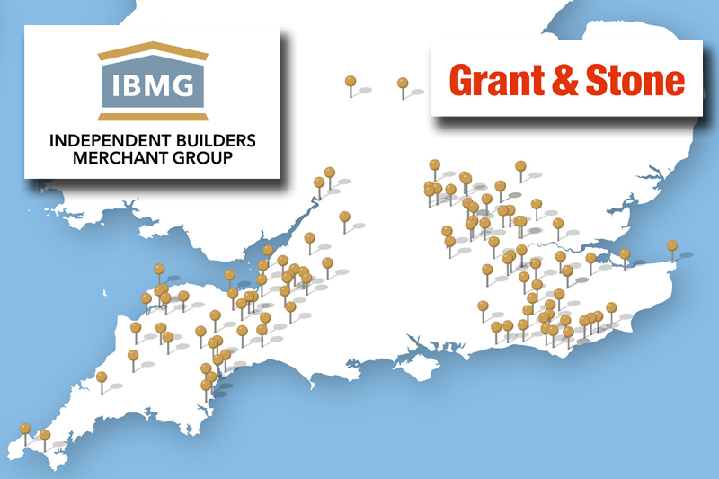 Grant & Stone and IBMG announce merger