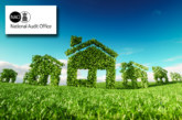 NAO report outlines failures of Green Homes Grant