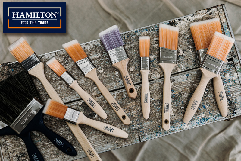 Hamilton launches new range for the multi-skilled trades