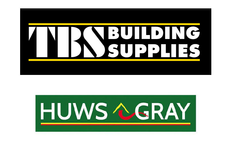 Huws Gray Group acquires TBS Building Supplies