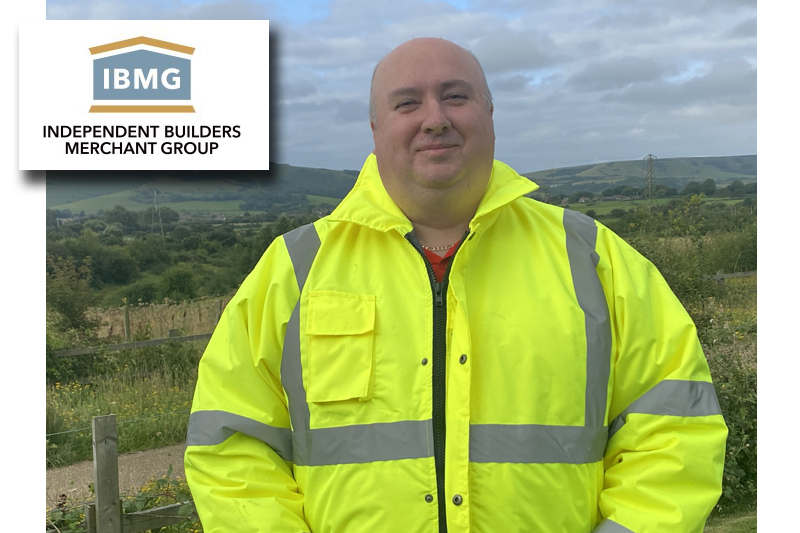 Leadership transition at Independent Builders Merchants Group