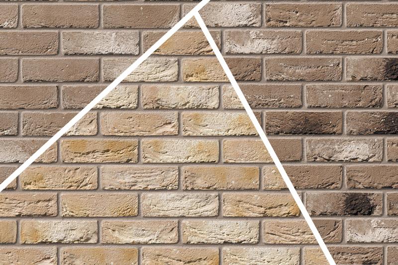 Ibstock Brick announces the launch of its new Albus, Niveus and Tenebris ranges.