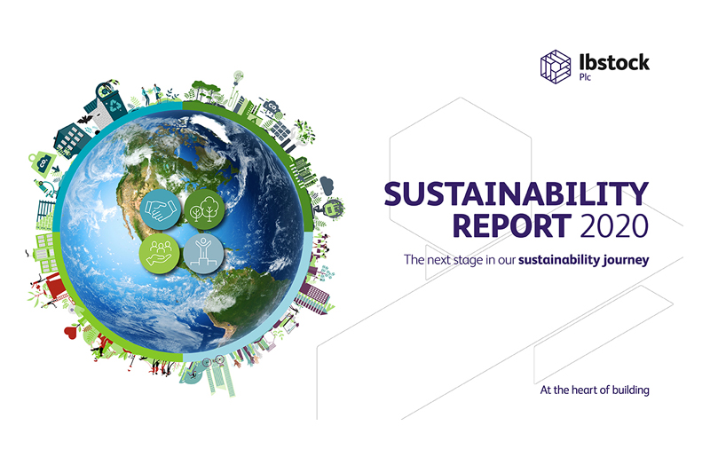 Ibstock discusses the sustainability agenda