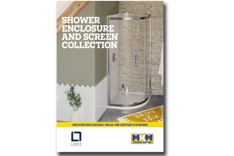 Lakes' supports MKM with co-branded brochure