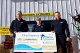 Ashford welcomes MKM Building Supplies