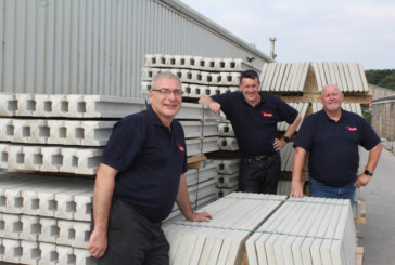 Naylor acquires Garforth site