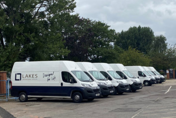 NBG Suppliers collaborate on pioneering electric vehicle initiative