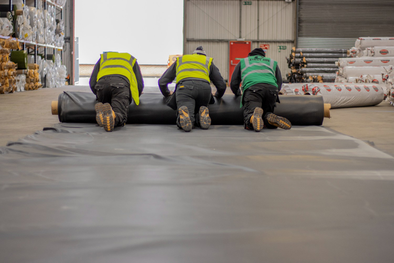 Permaroof announces partnership with Chandlers Roofing Supplies