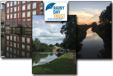 Rainy Day Trust CEO completes epic challenge
