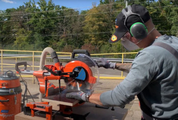 Saint-Gobain Abrasives cuts to the chase