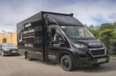 Aqualisa unveils 'Aquastorm' training vehicle and new Smart Hub