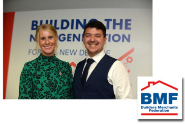 New team elected to head BMF Young Merchants