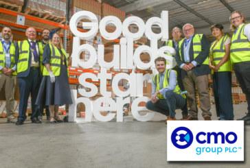 CMO Group taps into plumbing market