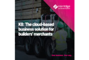 Kerridge Commercial Systems unveils new K8 interactive brochure