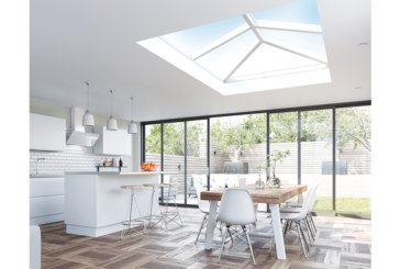 Keylite discusses home improvement boom
