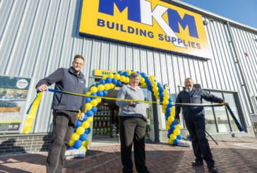MKM opens new branch in Peterhead
