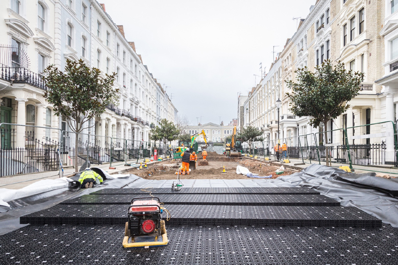 Polypipe Civils discusses the 'sustainable shift'