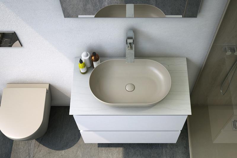 RAK discusses bathroom trends