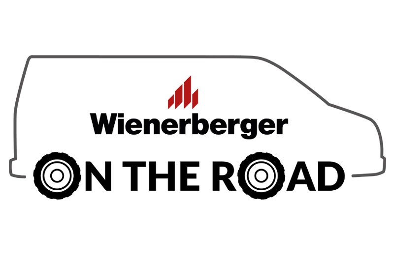 Wienerberger hits the road