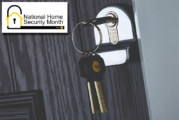 Yale's National Home Security Month returns!